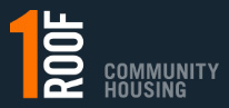 One Roof Housing logo