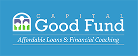 Capital Good Fund logo