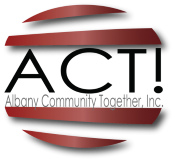ACT! Albany Community Together, Inc. logo