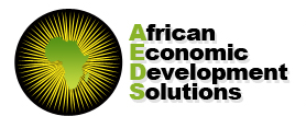 African Economic Development Solutions logo