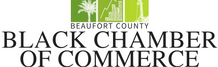 Beaufort County Black Chamber of Commerce logo