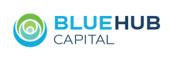 BlueHub Loan Fund, Inc. logo
