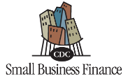Bankers Small Business CDC of California logo