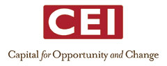 Coastal Enterprises (CEI) logo