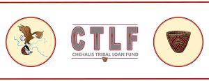 Chehalis Tribal Loan Fund logo