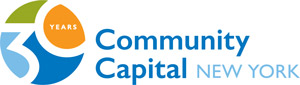 Community Capital New York logo