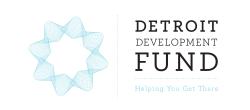 Detroit Development Fund logo