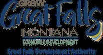 Great Falls Development Authority, Inc. logo