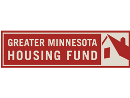 Greater Minnesota Housing Fund logo