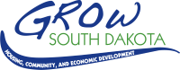GROW South Dakota logo