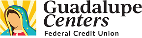 Guadalupe Centers Federal Credit Union logo