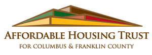 Affordable Housing Trust for Columbus and Franklin County logo