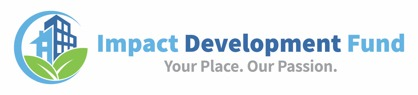 Impact Development Fund logo