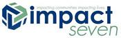 Impact Seven, Inc. logo