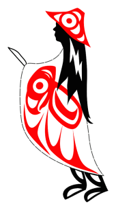 Lummi Community Development Financial Institution logo