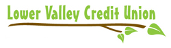 Lower Valley Credit Union logo