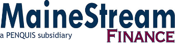 MaineStream Finance logo
