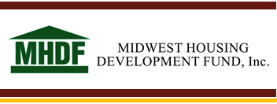 Midwest Housing Development Fund, Inc. logo