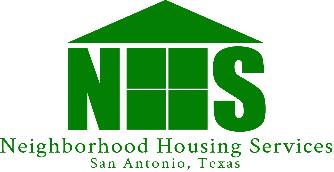 NHS of San Antonio logo