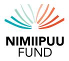 Nimiipuu Community Development Fund logo