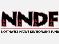 Northwest Native Development Fund (NNDF) logo