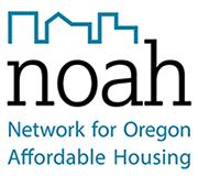 Network for Oregon Affordable Housing logo