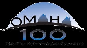 Omaha 100, Inc. logo