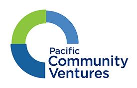Pacific Community Ventures logo