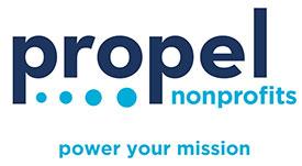Propel Nonprofits logo