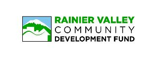 Rainier Valley Community Development Fund logo