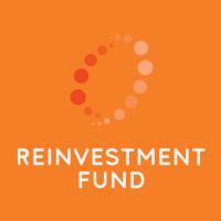 Reinvestment Fund logo