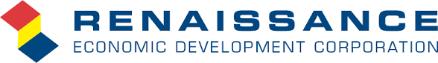 Renaissance Economic Development Corporation logo