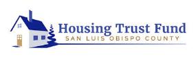 San Luis Obispo County Housing Trust Fund logo