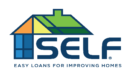 Solar and Energy Loan Fund (SELF) logo