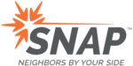 SNAP Financial Access logo