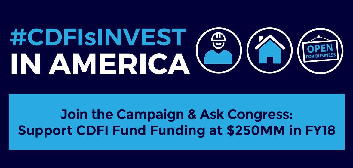 Cdfis Invest Campaign Opportunity Finance Network