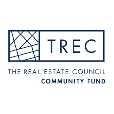 The Real Estate Council Community Fund logo