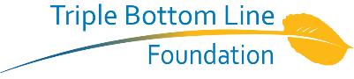 Triple Bottom Line Foundation (TBL Fund) logo
