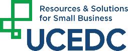 Union County Economic Development Corporation logo