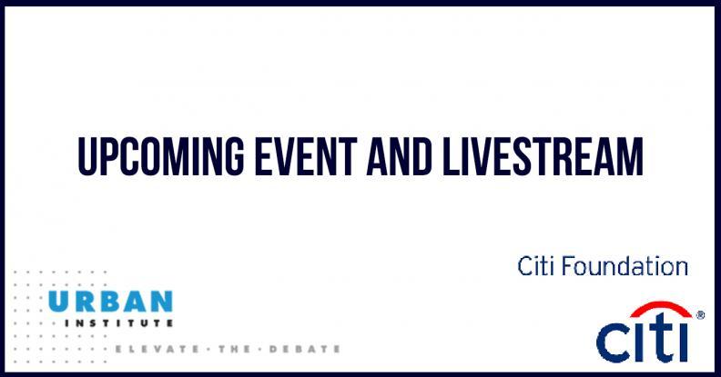 """Lisa Mensah to Deliver Livestreamed Keynote at """"Promoting Economic"""