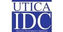 Utica Industrial Development Corporation logo