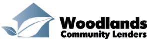 Woodlands Community Lenders logo